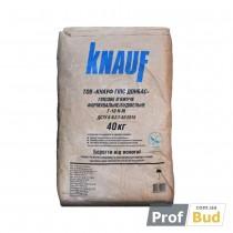 Купить KNAUF гипс Г-10 (40кг)