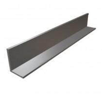 Купить Профиль для подвесного потолка пристеночный LSG Белый, 19х22мм 3м