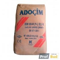 Купить Цемент ADOSIM 550Р, 25кг Турция