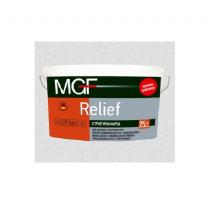 Купить Краска структурная Relief MGF, 25кг