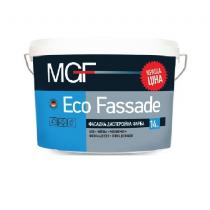 Купить Краска фасадная Eco Fassade MGF М 690, 1,4кг