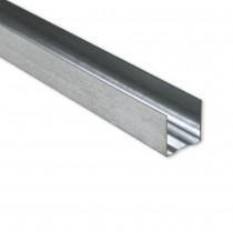 Купить Профиль UD 27/28 (0.40 мм), 3 м