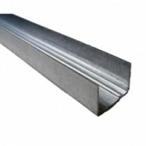 Купить Профиль UW 50 (0,38 мм), 3 м