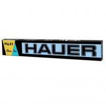 Купить Сварочные электроды РЦ-21, d 3мм, 2 кг Hauer | 12-206