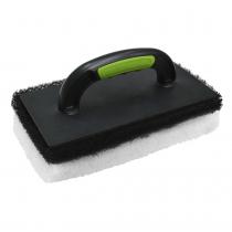 Купить Терка пластмассовая для очистки и выглаживания эпоксидной затирки 90x240 мм 07-219