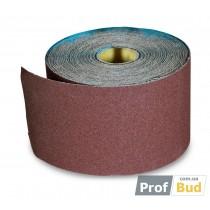 Купить Бумага наждачная на тканевой основе зерно 100