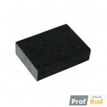 Купить Губка для шлифовки 100х72х25 №60/100 18-900