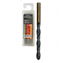 Купить Сверло по металлу кобальтовое Р9, Resource, 4мм, 20-583