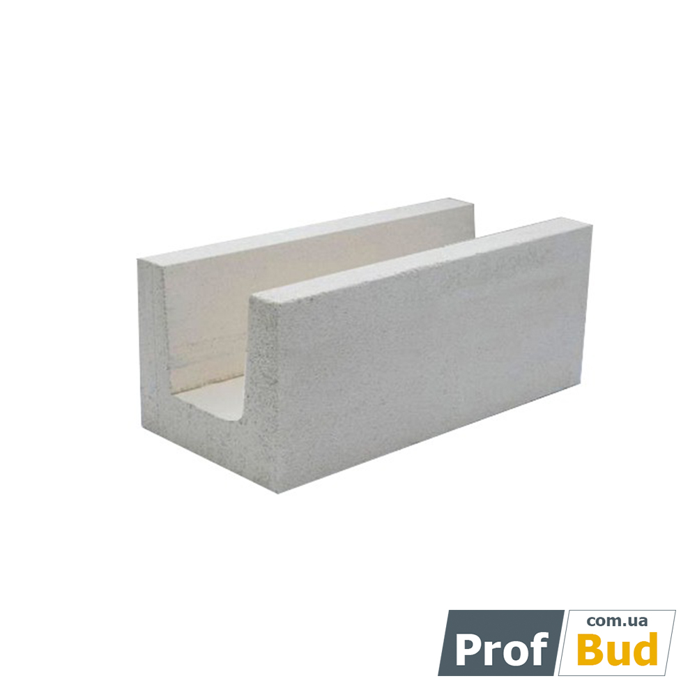 Купить У блок UDK 400х200х500