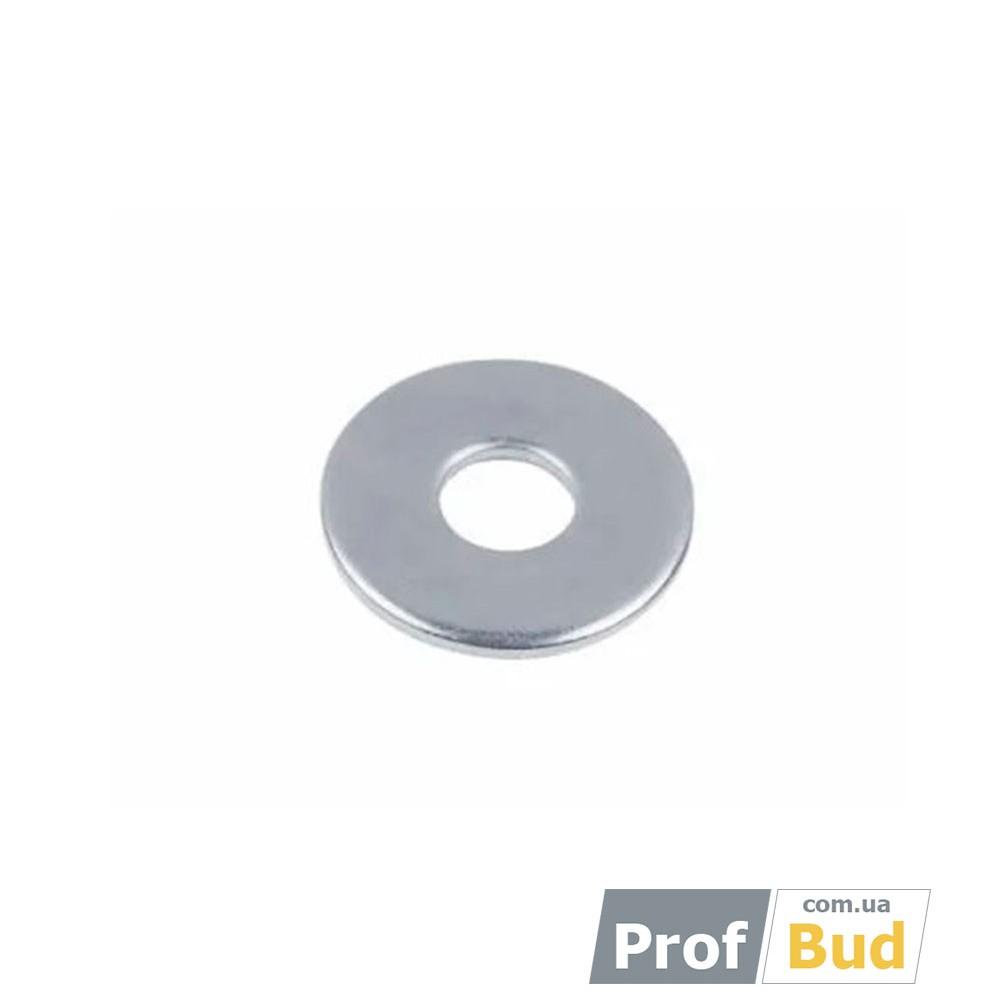 Купить Шайба под заклепки DIN 9021 цинк M20*60