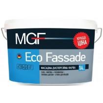 Купить Краска дисперсионная Eco Fassade MGF М690, 14 кг