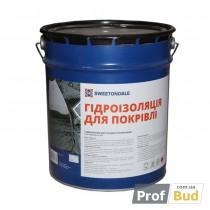 Купить Гидроизоляция для кровли Sweetondale, 3 кг