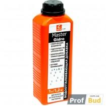 Купить Водоотталкивающая добавка Coral MasterGidro, 1л.