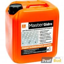 Купить  Водоотталкивающая добавка Coral MasterGidro, 5л