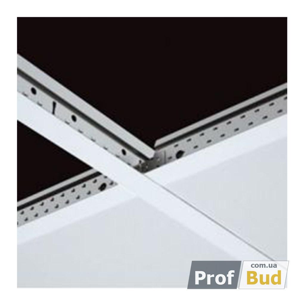Купить Профиль для подвесного потолка LSG Белый, 24мм 1.2м