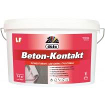 Купить Грунтовка Dufa Beton-Kontakt, 2.5 кг