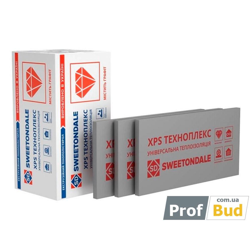 Купить Пенополистирол ТЕХНОПЛЕКС 1180*580*40 (уп.10шт)